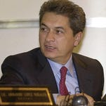 Ex gobernador mexicano sería juzgado en México y EEUU