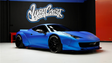 Justin Bieber is expected to be on stage at Barrett-Jackson