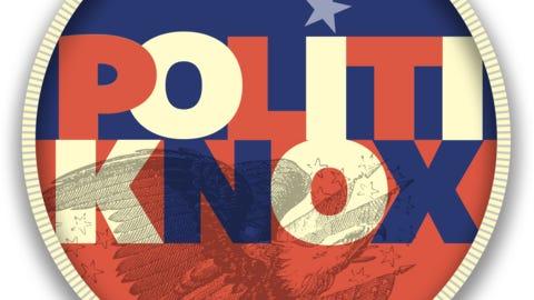 Politiknox logo