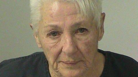Cheryl Smith, 74