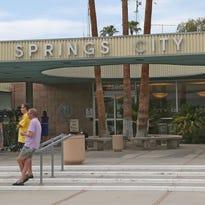 FBI raids Palm Springs City Hall