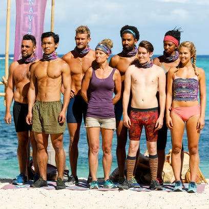 Who was voted off 'Survivor' this week? Did Mason woman advance?
