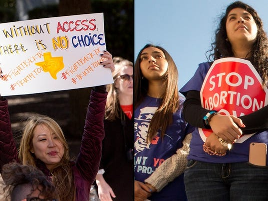 an analysis of the supreme court decision to allow abortion in united states The supreme court on monday dismissed a lower court's decision that allowed an undocumented immigrant teenager to obtain an abortion over the protests of the trump administration the action, which came in an unsigned opinion without noted dissents, wipes out the lower court's ruling as precedent.