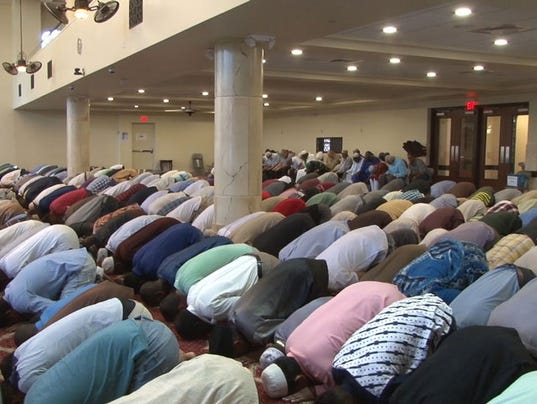 Ramadan connects Arizona Muslims to local community, world