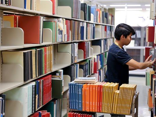Arizona State library