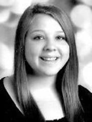 Emily Groft, 17, of Lewisberry.
