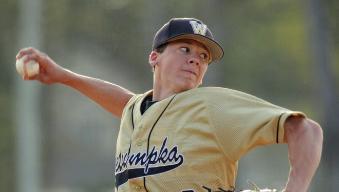 Bradley Roney, a 2011 Wetumpka graduate, was drafted by the Atlanta Braves on Friday.