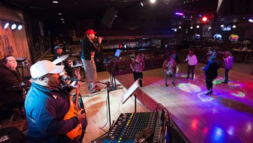 Good meal, live music new vision for former Cowboy Up in Dover