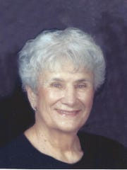 Arjorie Ingraham