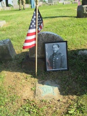 Photo by Ann Marie Ahlers, 87th Pennsylvania Reenactors