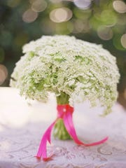 Queen Anne's Lace Bouquet