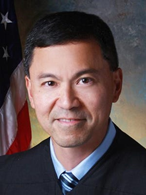 Judge Derrick K. Watson