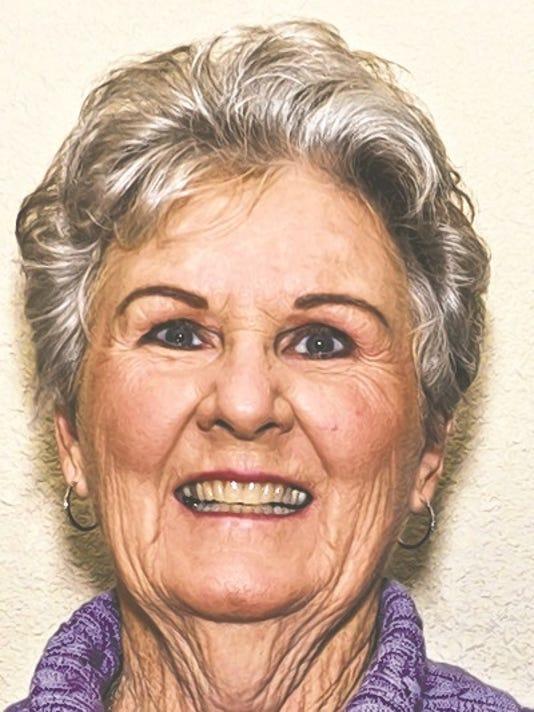 Shirley Brenon