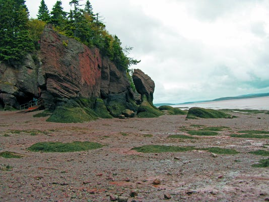 Your travels Fundy National Park
