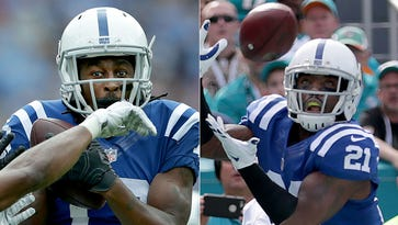 2 Colts just miss NFL players' top 100