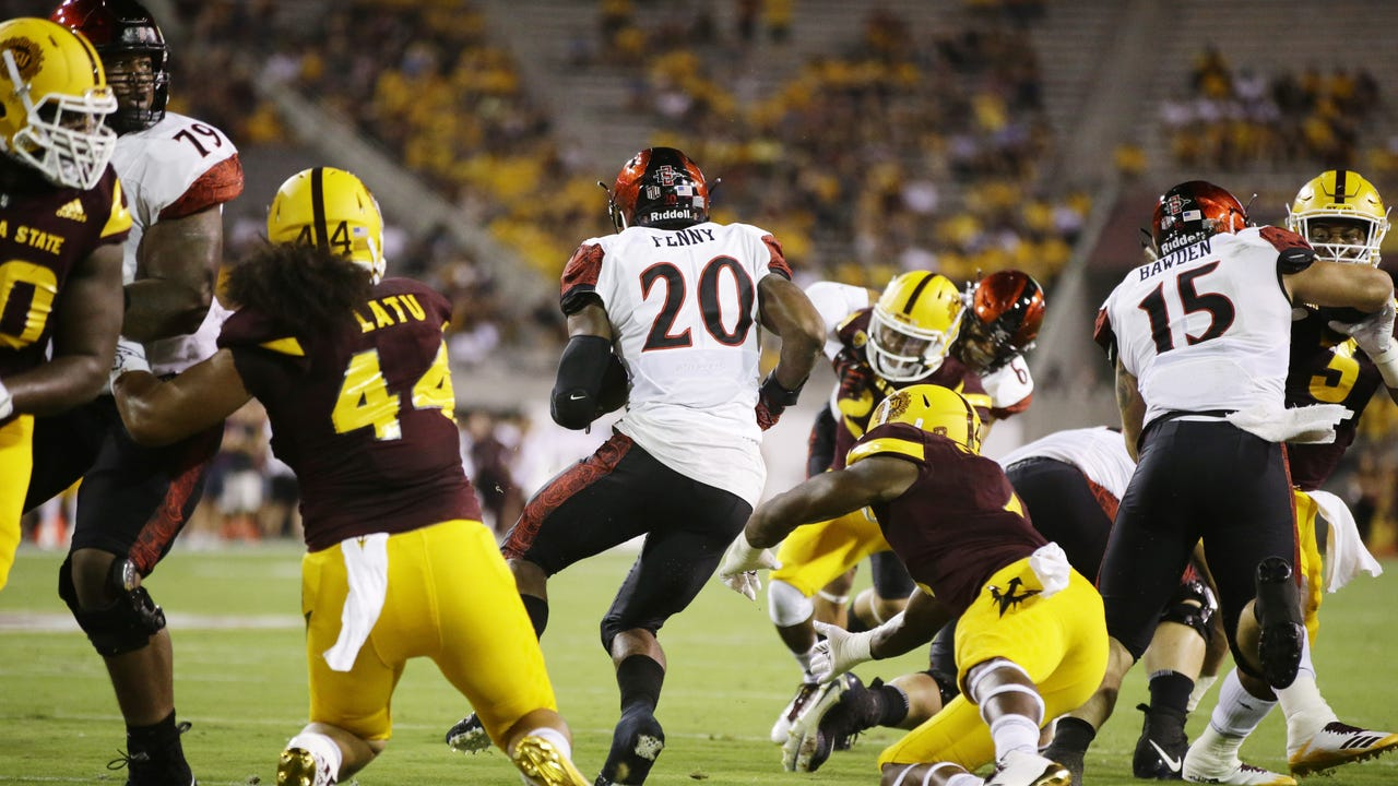 ASU football's loss to San Diego State on Saturday night will have many fans wondering about the identity of the Sun Devils this season.