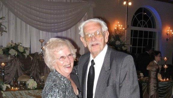 Marilyn and Harlan Lee of Garden City.