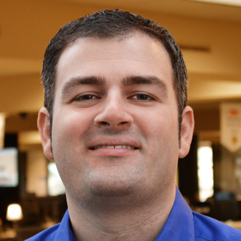 Chris Bonanno