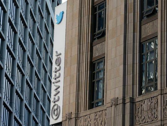 Twitter suspends alt-right accounts