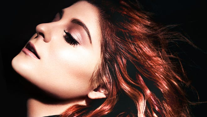 Meghan Trainor's second album, 'Thank You,' is out Friday.