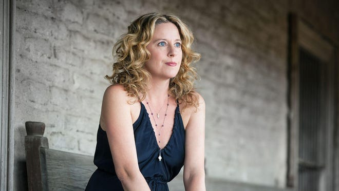 Amy Helm performs Friday night at TCC as part of the Opening Nights Performing Arts festival.