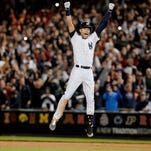 Winter Meetings notes: Jeter to have number retired