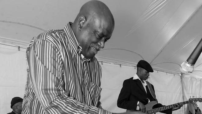 Doc Jones will be performing at the Phoenix International Jazz Day.