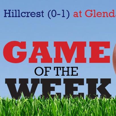 News-Leader Game of the Week: Hillcrest at Glendale