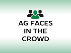 Ag Faces in the Crowd: What's new and who's who in dairy industry