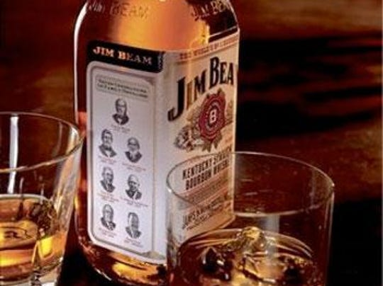 Jim Beam is giving $5 million to UK so students can learn about bourbon