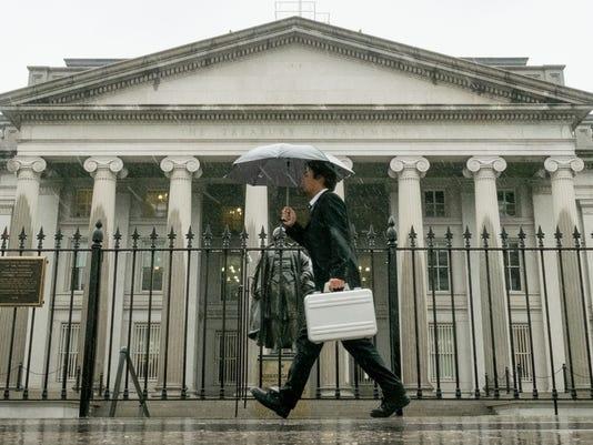 AP DEBT LIMIT A USA DC