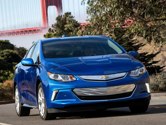 Gm To Kill Chevrolet Volt Cruze Impala Passenger Cars