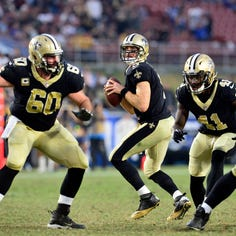 3 positions where the Saints aren't as good as they could be
