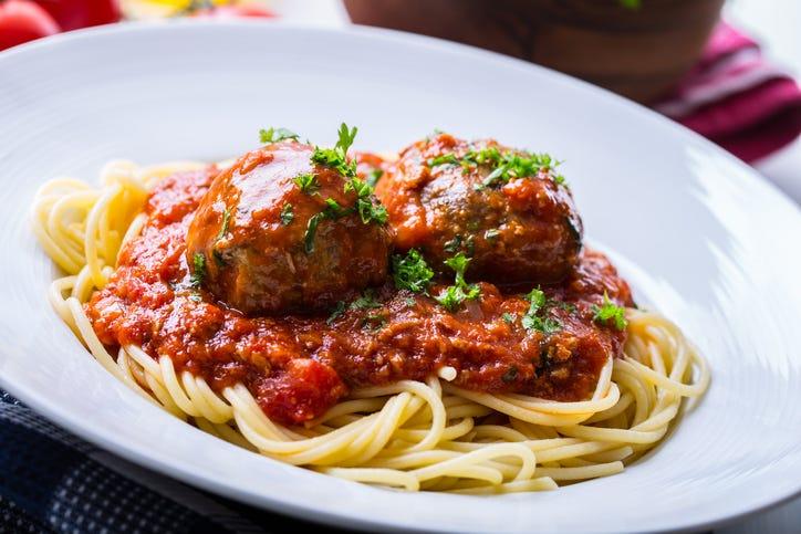 Spaghetti factory ottawa
