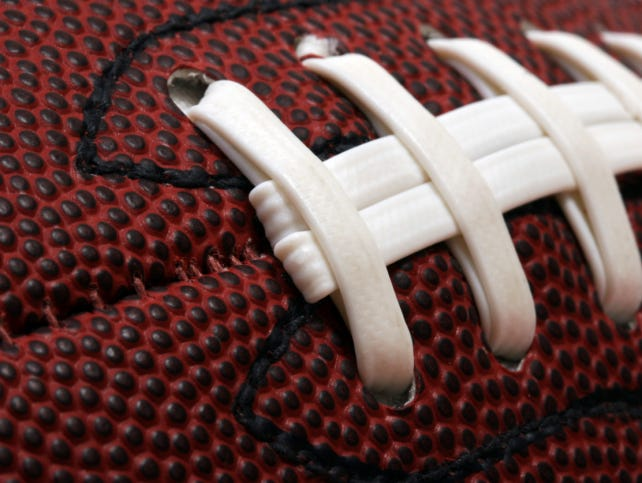 Top high school football games for Week 8