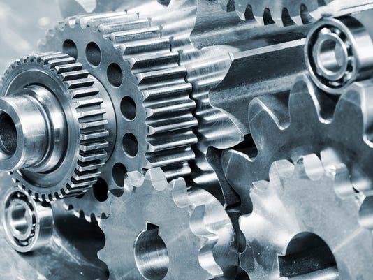 aerospace engineering parts