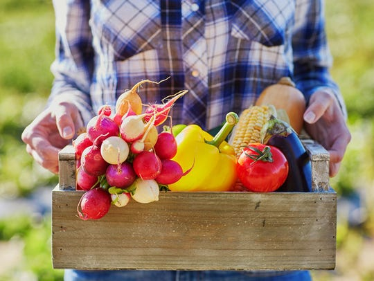 "The ""harvest box"" proposed by the Trump administration would not include fresh produce, as the name implies."
