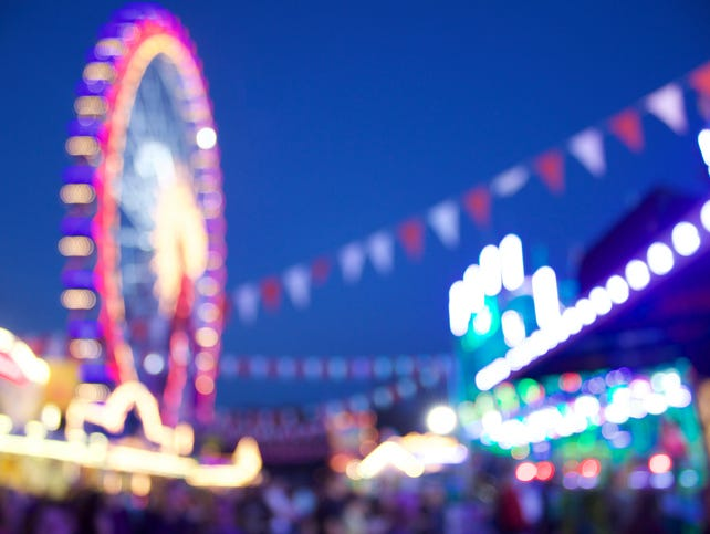 You won't want to miss all of the exciting entertainment at the Riverside County Fair! Enter 1/17-2/7.