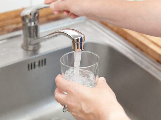 Access to clean, fresh water is something many people