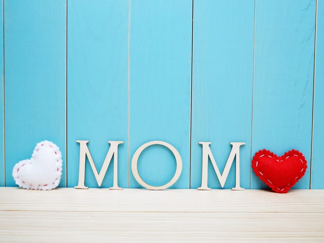 Have a mom in your life that deserves some Xtra pampering this Mother's Day? Nominate her to be Xtras! Mom of the Year!