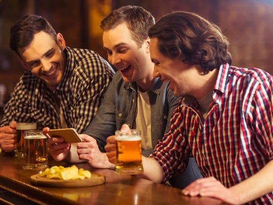 Statistics say 69 percent of night-time fatalities involve alcohol