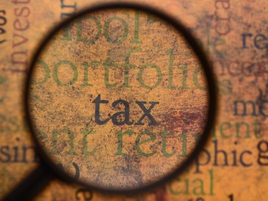 Tax code