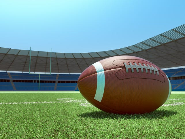 Watch your favorite football team at this season's big away game with a $2,000 prize pack! Enter 7/17-8/17.