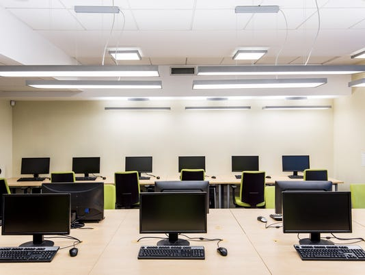 Home for every information technology student