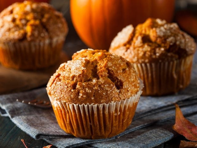 Enjoy pumpkin spice and all things nice at Panera. Enter to win a $50 gift card 9/27-10/22.