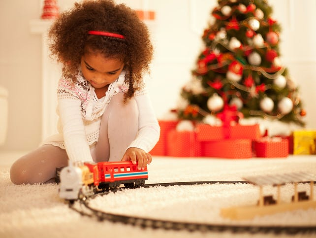 Snatch up the season's best toys with a $50 Toys R Us gift card. Enter 11/15-12/10