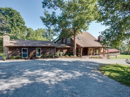 1740 Keyes Road, Greenbrier