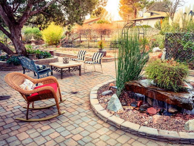 Buy one ticket to the Home + Outdoor Living show, get one FREE!