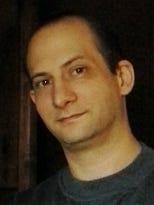 Scott Borgman