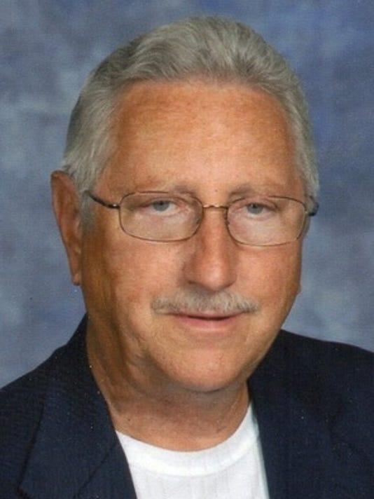 Donald S. Gaydosh